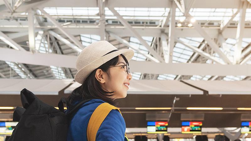 海外旅行・出張での英語